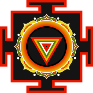 Kali-yantra